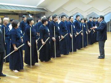 剣道の昇段審査の合格率や難易度はどの程度でしょ …